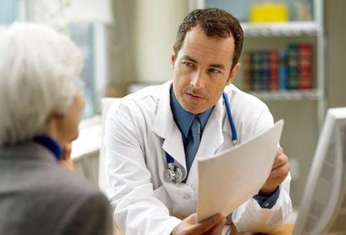 simptomele cancerului ovarian și previziunile privind tratamentul semnelor