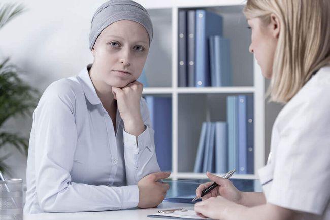 Semne ale cancerului endometrial