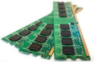Memoria RAM și principiul funcționării acesteia