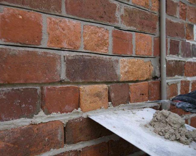 normele de consum de ciment pe 1 m2 zidărie din cărămidă
