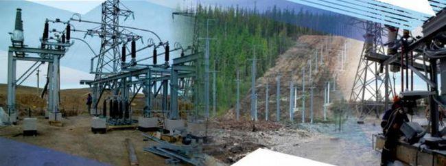 lucrări de construcție și instalare