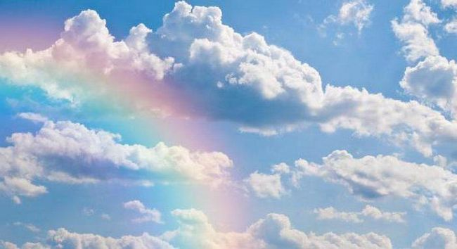 poveste despre cer