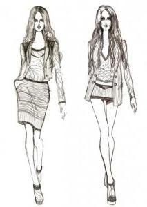 design de rochii