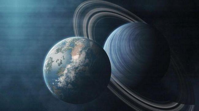 Cât timp să zbori spre Saturn de pe Pământ