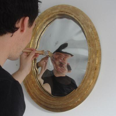 Înțelegem ce bate oglinda