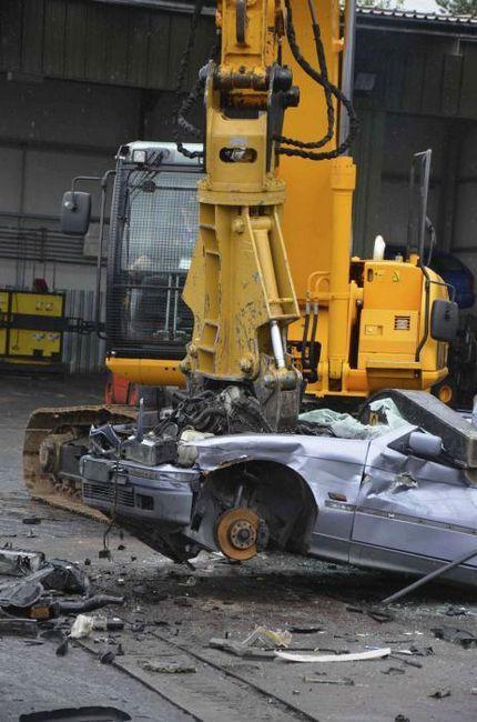 Осташковское шоссе разборка японских автомобилей