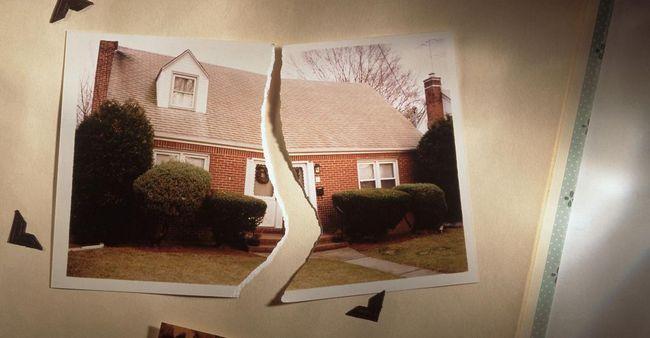 Diviziunea de proprietate în divorț de soți: nuanțele procesului