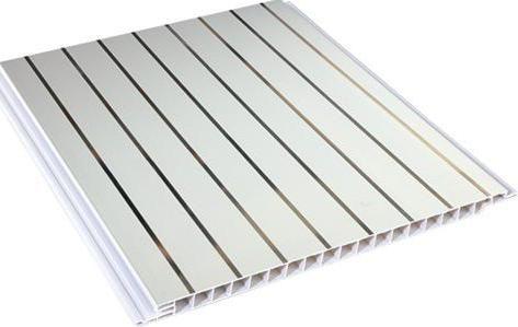 dimensiunile panourilor din plastic pentru tavan