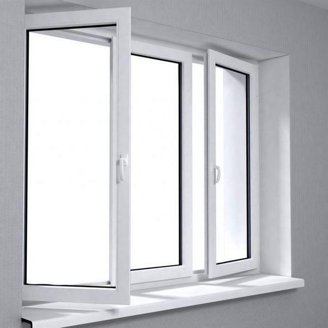 dimensiunea ferestrelor din Hrușciov