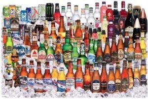Diverse tipuri de bere