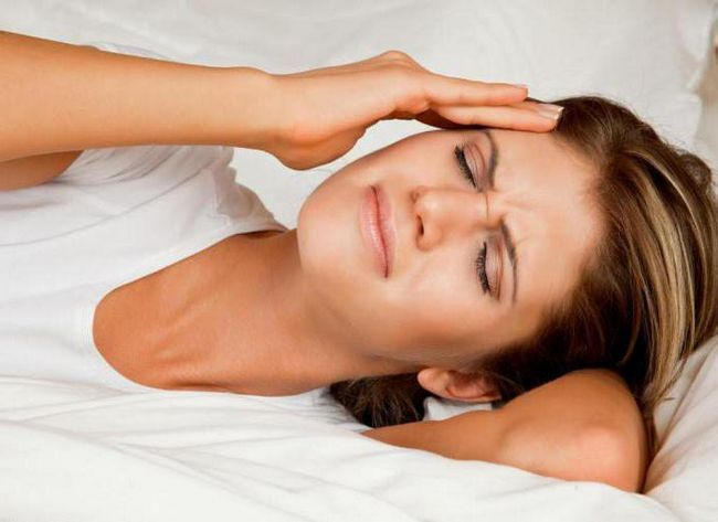 ruptura simptomelor timpanului