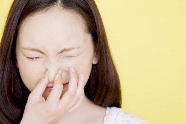 cauzele ruperii membranei tympanice
