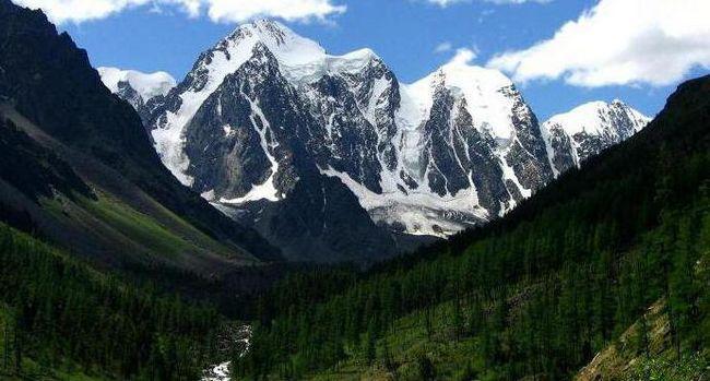 regiuni din Siberia