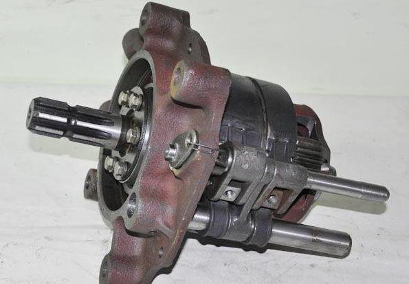 Reglarea MTZ-80 de către maneta proprie