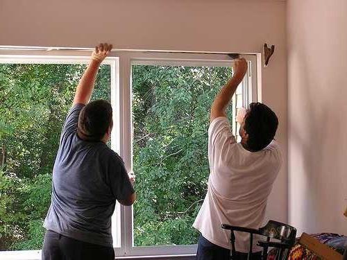 repararea ferestrelor