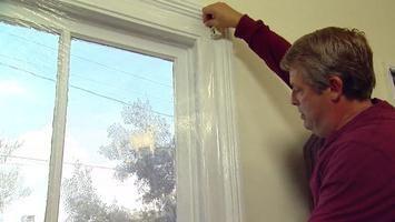 Decorarea ferestrelor cu ferestre din plastic