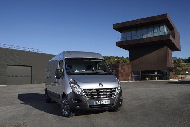 `Renault Master`: caracteristici, recenzii