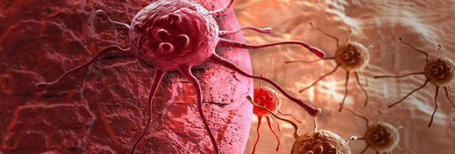 analiză pentru markerii cancerului