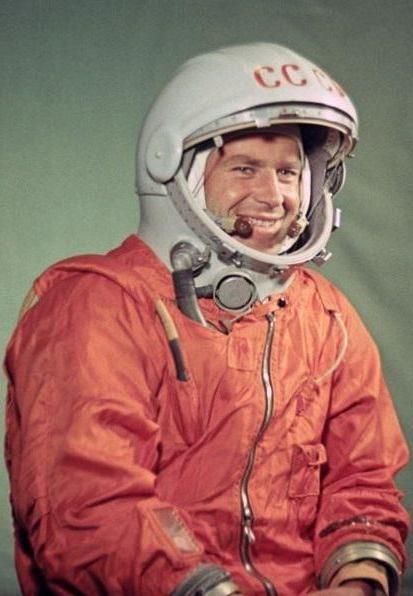 Ziua astronauticii în Rusia
