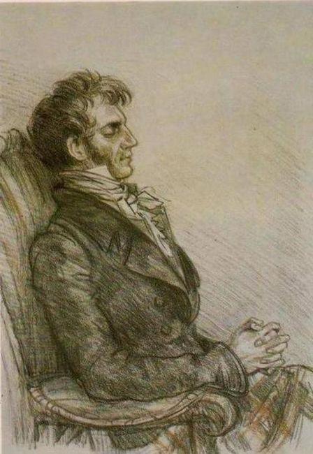 Poetul rus Ivan Kozlov: biografie, activitate literară