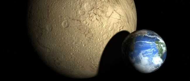planete aproape de pământ