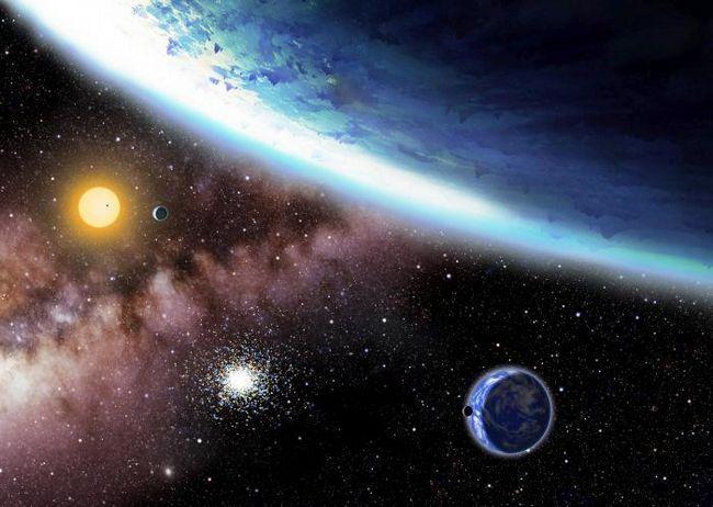 cele mai apropiate planete