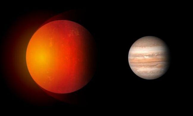 care este cea mai mare planetă