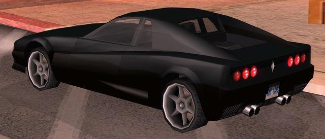 cea mai rapida masina din