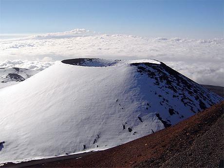 pe care planetă este cel mai înalt munte din sistemul solar
