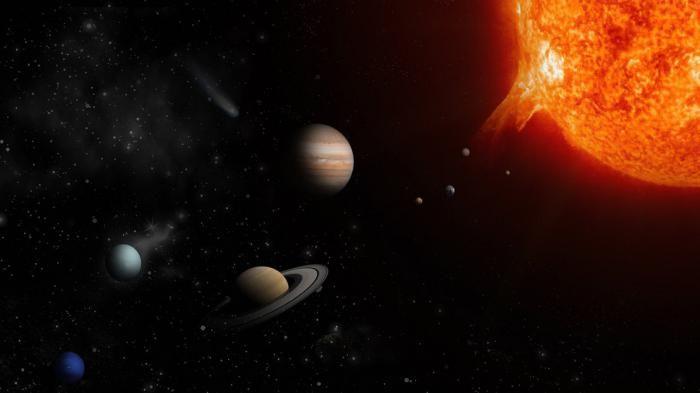 Cel mai înalt munte din sistemul solar este pornit