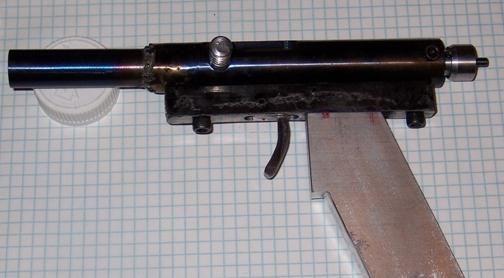 arma mică de casă