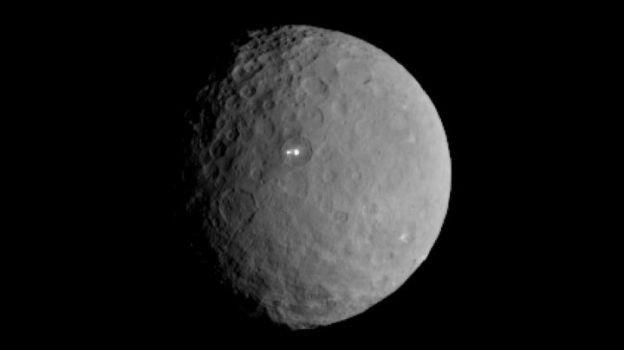 asteroizii sistemului solar