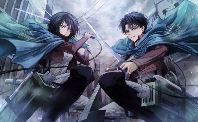 Cel mai interesant anime: lista și recenzii