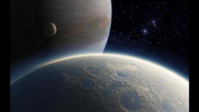 fapte despre giganți ai planetelor