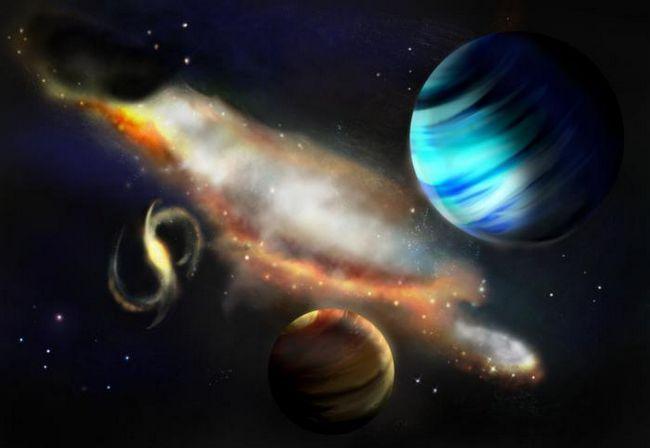 fapte despre lista de planete de fapte uimitoare
