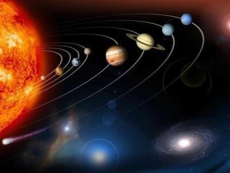 date interesante despre planetele sistemului solar