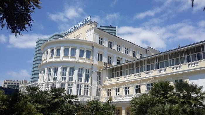 la mare hotel makhachkala
