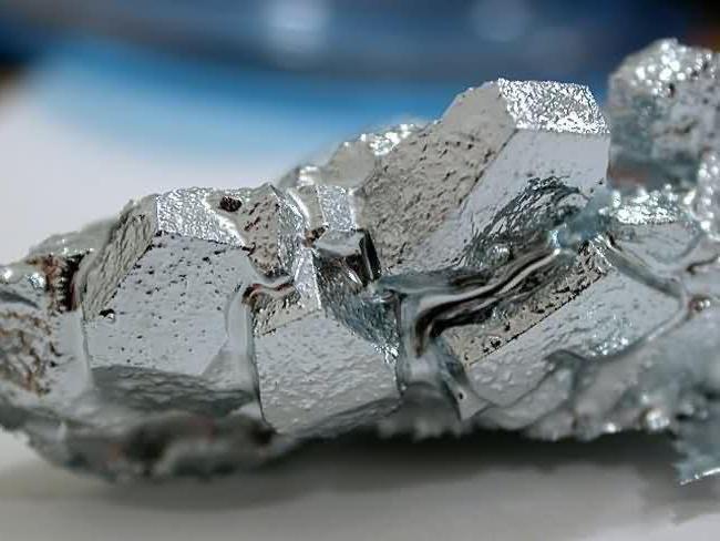 care metale sunt active