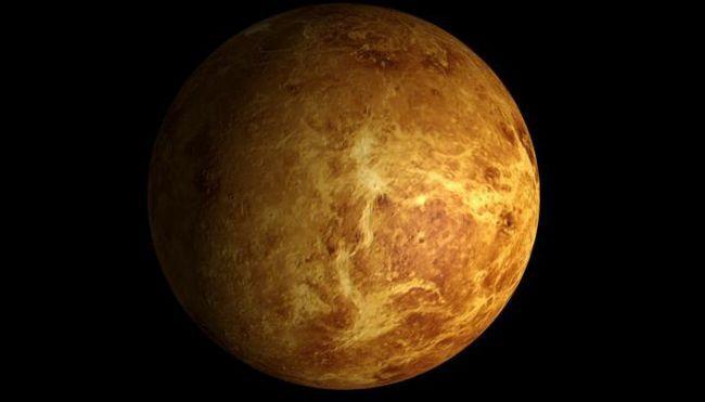 Cele mai interesante fapte despre Venus