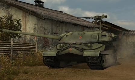 descrierea lumii rezervoarelor de tancuri