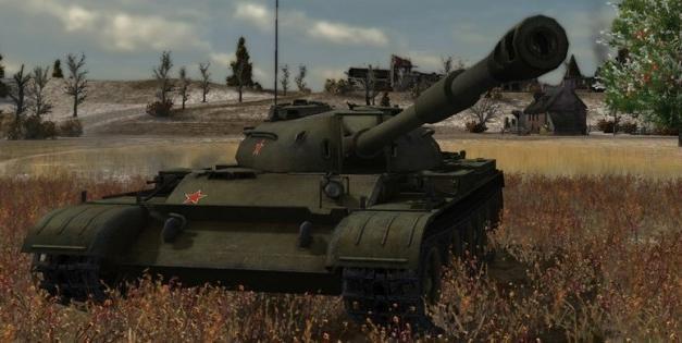 cel mai bun rezervor din lumea tancurilor