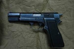 Cel mai puternic pistol traumatic pe piața rusă. Ce este el?