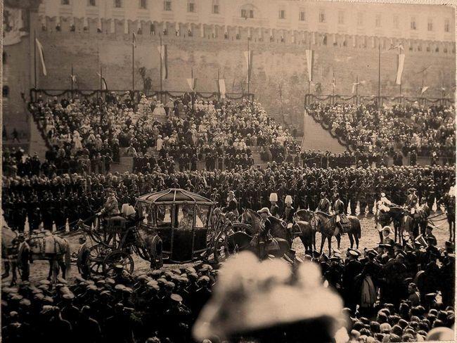 Coroana lui Nicolae al II-lea