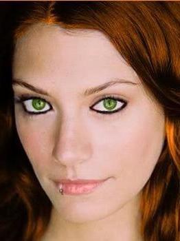 Culoarea ochilor este cea mai rară