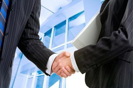 Acordul este baza relațiilor economice