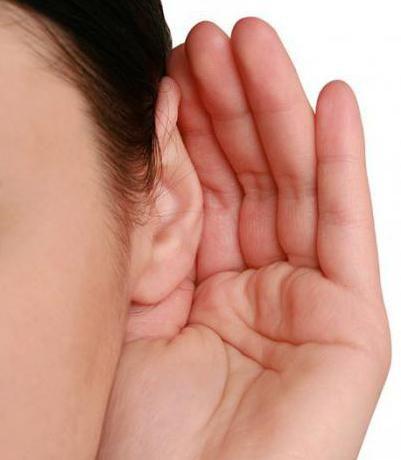 pierdere de auz senzorineural de 1 grad