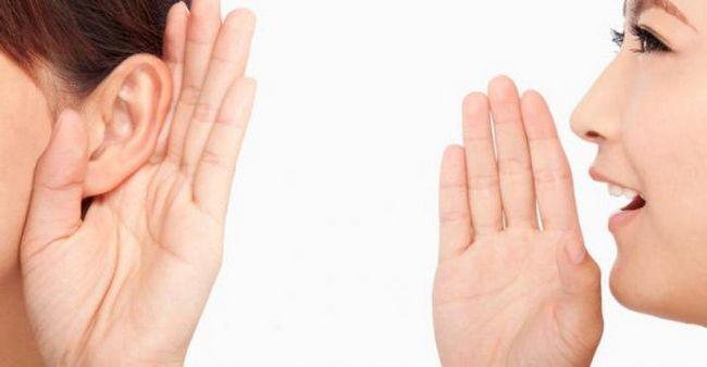 gradul de pierdere a auzului senzorineural