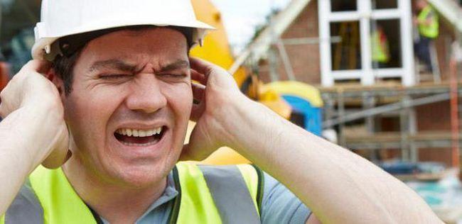 pierdere de auz senzorineural de gradul II