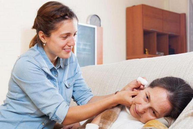 senzorineural tratamentul pierderii auzului