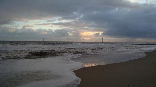 nordul mărilor